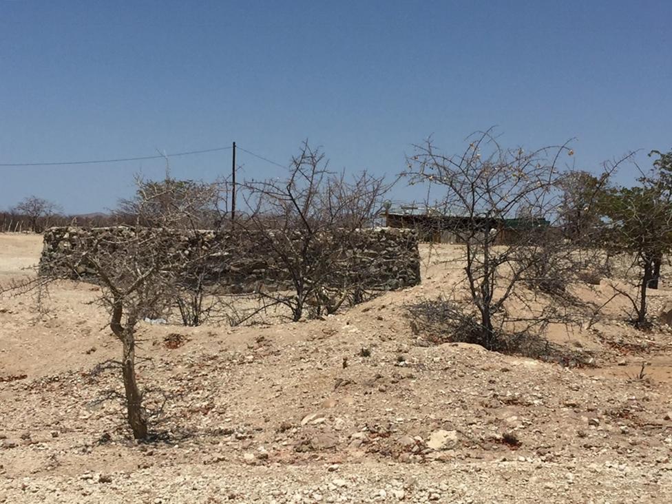 """<span style='display:none;'>y</span>Das """"Wasser-Projekt"""" der Namibia Nature Foundation (NNF) und der SorrisSorris Conservancy"""