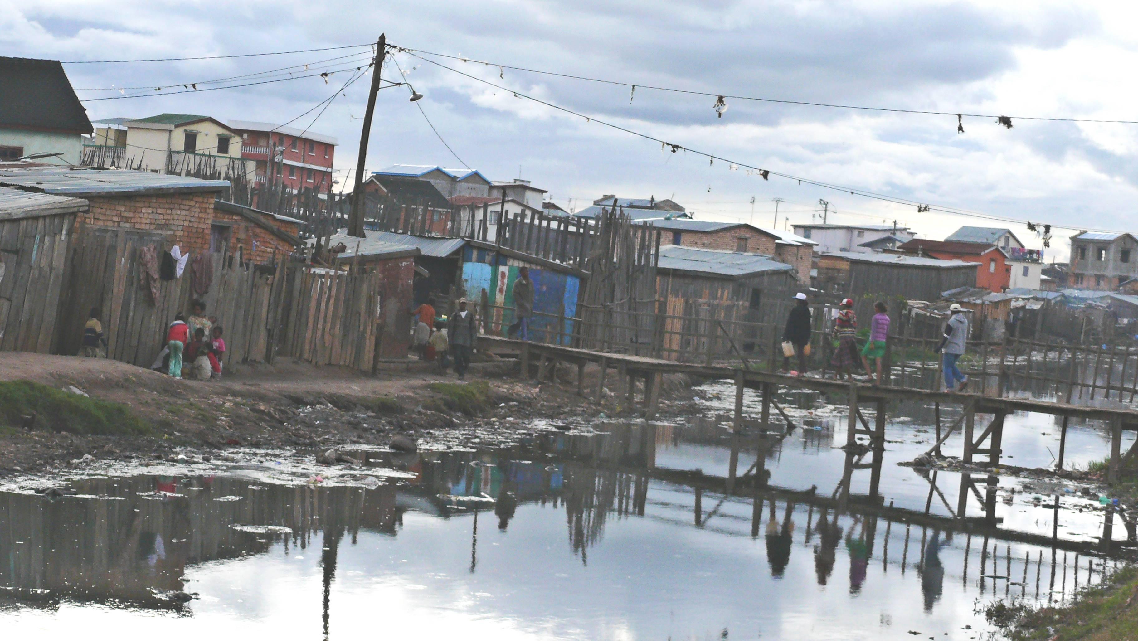 Buchprojekt – Madagaskar